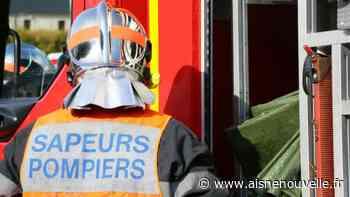 Laon: trois voitures brûlées sur le parking de la piscine - L'Aisne Nouvelle