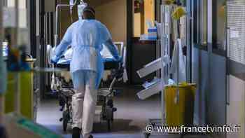 Covid-19 : l'épuisement des soignants de l'hôpital de Laon - Franceinfo