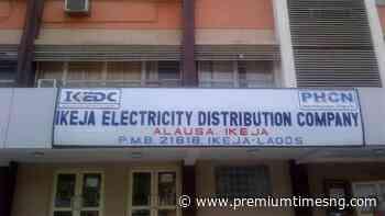 Next Post Why metering of customers is slow — Ikeja Electric - Premium Times