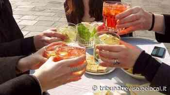 Festa di compleanno in zona rossa, a Preganziol interviene la polizia locale: sette multe - La Tribuna di Treviso