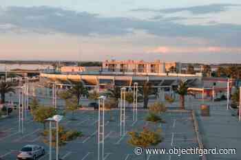GRAU-DU-ROI Le stationnement redevient payant - Objectif Gard