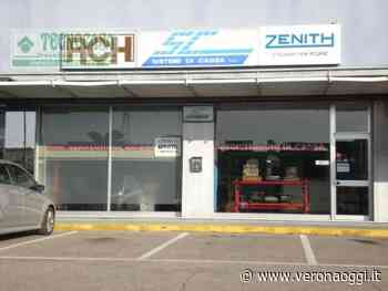 negozio in vendita a Bussolengo - veronaoggi.it