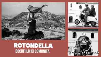 A Rotondella il primo docufilm di comunità d'Europa - Sassilive.it