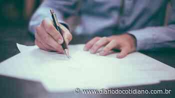 Prefeitura de Araquari abre processo seletivo com salários de até R$ 14 mil - Diário do Cotidiano