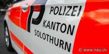 Verkehrsunfall in Dornach SO fordert zwei Todesopfer - Nau.ch