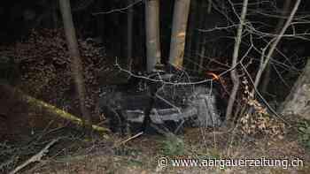 Verkehrsunfall - Zwei Tote und eine schwer verletzte Person nach Unfall in Dornach   Aargauer Zeitung - Aargauer Zeitung