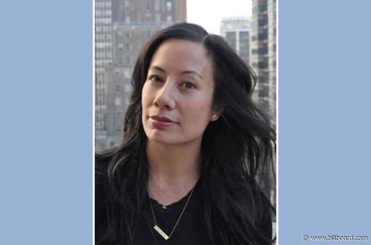 How Def Jam's Marisa Pizarro Found a New 'Healing' Purpose in Supporting the AAPI Community