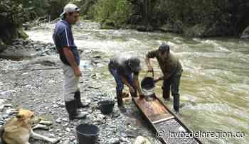 Mineros artesanales de Yaguará recibirán incentivo económico - Huila