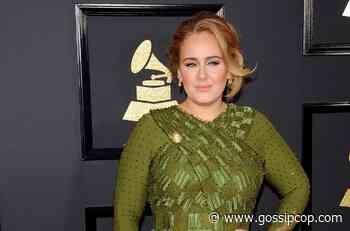 Adele Dating Bradley Cooper After Introduction By Lady Gaga? - Gossip Cop