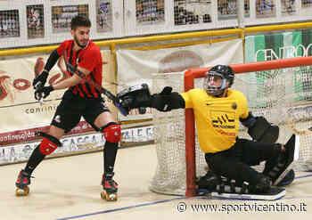 Pol Gallifa regala al Lanaro Breganze la prima vittoria al fotofinish - Sportvicentino.it
