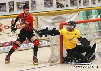 Hockey pista, Serie A1: finalmente Breganze! I veneti trovano la prima vittoria stagionale contro lo Scandiano - OA Sport