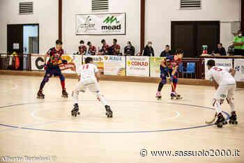 Roller Hockey Scandiano domani sulla pista veneta del Breganze - sassuolo2000.it - SASSUOLO NOTIZIE - SASSUOLO 2000