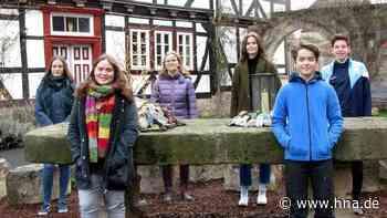 Interaktiver Kreuzweg in Bad Sooden-Allendorf lädt zum Mitmachen ein - HNA.de