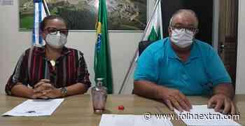 Santana do Itararé e Ibaiti decretam Lockdown durante feriadão para conter Covid-19 - Folha Extra