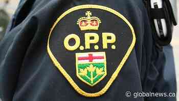 Teenager's sudden death in Madoc Township under investigation: Central Hastings OPP - Global News