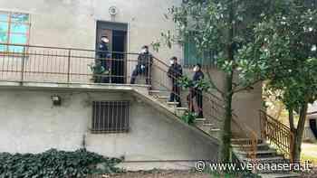 Occupano edificio abbandonato e rubano elettricità, sorpresi a San Bonifacio - VeronaSera