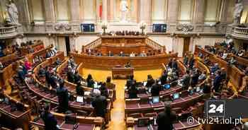 Parlamento aprova proibição do 'tiro aos pombos' de cativeiro - TVI24