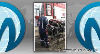 Briga de faca em Brejo Santo com dois feridos causou correria nesta quinta-feira Santa - Site Miséria