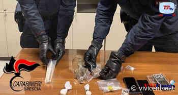 Prossima Notizia Darfo Boario Terme (Bs): smantellata rete di spaccio. 3 arresti - ViViCentro