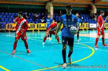 Real San Giuseppe – Todis Lido di Ostia 2-6   Turno spareggio Coppa Italia 20-21 » Divisione Calcio a cinque - Divisione Calcio a 5