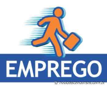 PAT de Vargem Grande do Sul – SP anuncia novas vagas de Emprego - Notícias Concursos