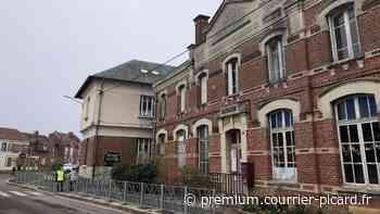 De nouvelles alarmes dans les écoles de Montdidier - Courrier picard
