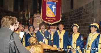 Agde - La procession rituelle n'aura pas lieu cette année. - HERAULT direct