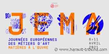 Visite guidée « art & patrimoine » en Agde pour les journées européennes des métiers d'art - Hérault-Tribune