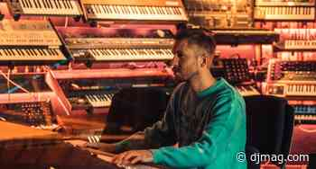 Calvin Harris: 'NFTs can completely revolutionise the music industry' - DJ Mag