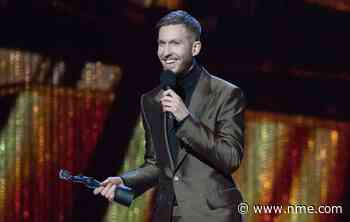 """Calvin Harris says NFTs """"can completely revolutionise the music industry"""" - NME.com"""