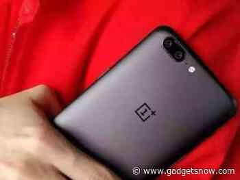 This is how the OnePlus phone that didn't launch may have looked like