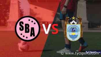 A puro gol, Sport Boys se quedó con la victoria frente a Deportivo Binacional por 3 a 2 - TyC Sports