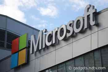 Microsoft 365 Services Outage Has Been Mitigated, Company Says