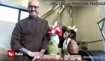 Giaveno, Guido Castagna a Pasqua sarà di nuovo in televisione - lavalsusa.it