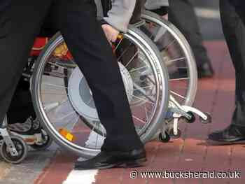 Huge number of disabled people in Aylesbury Vale challenge Government at benefit tribunals - Bucks Herald