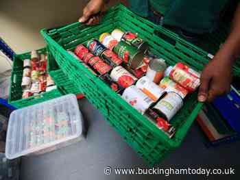 More than 5000 Aylesbury Vale children were living in poverty before pandemic - buckinghamtoday.co.uk