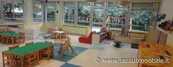 Nidi d'infanzia comunali a Fiorano Modenese. Iscrizioni aperte dal 9 al 30 aprile 2021 - Sassuolonotizie.it