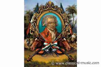 Joseph Bologne Chevalier de Saint-Georges - Classical Music - Classical-Music.com