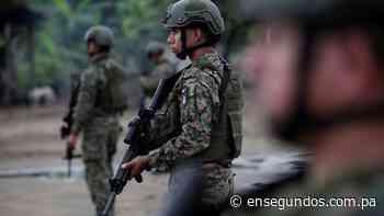 Senafront ubica armas de fuego en Chepo y Darién - En Segundos
