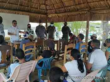 Autoridades en Tucacas instan a respetar cuarentena radical - Últimas Noticias