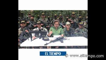 Disidencias del frente 30 y de la 'Segunda Marquetalia' se enfrentaron - El Tiempo