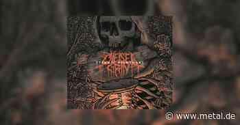 Chelsea Grin - Eternal Nightmare Review • metal.de - metal.de
