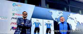 Toscana - Nuovo sponsor per il Team Casano - Il Mondo del Ciclismo