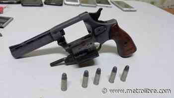 Encuentran revolver, droga y artículos prohibidos dentro de la cárcel de Penonomé - Metro Libre