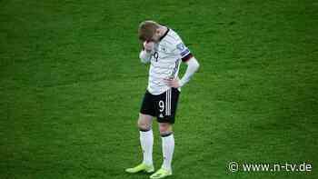 """""""Es tut mir leid für Timo"""": Werner macht es nicht nur sich so schwer"""