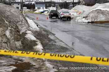 Labrador City man charged with 2018 murder released until trial - Cape Breton Post