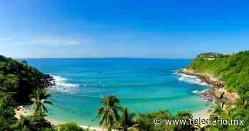 Limitarán acceso a playas de Puerto Escondido durante Semana Santa - Telediario CDMX