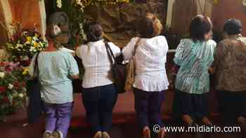 Así será la celebración de la Semana Santa en Alanje - Mi Diario Panamá