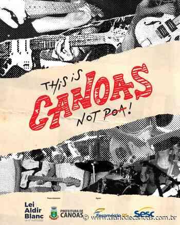Documentário This is Canoas, Not Poa! retrata a cena do rock underground canoense - Diário de Canoas