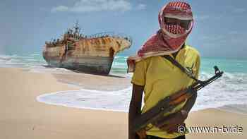 Neuer Hotspot im Golf von Guinea: Piraten ziehen um von Ost- nach Westafrika